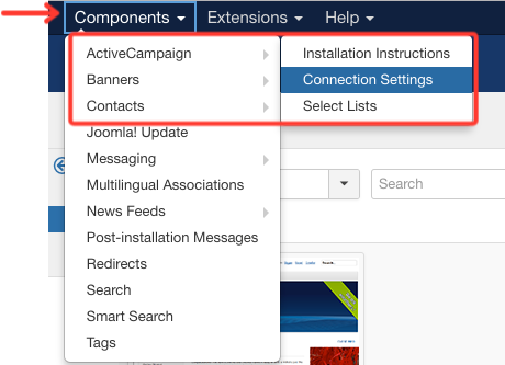 Joomla_components_connection_settings.png