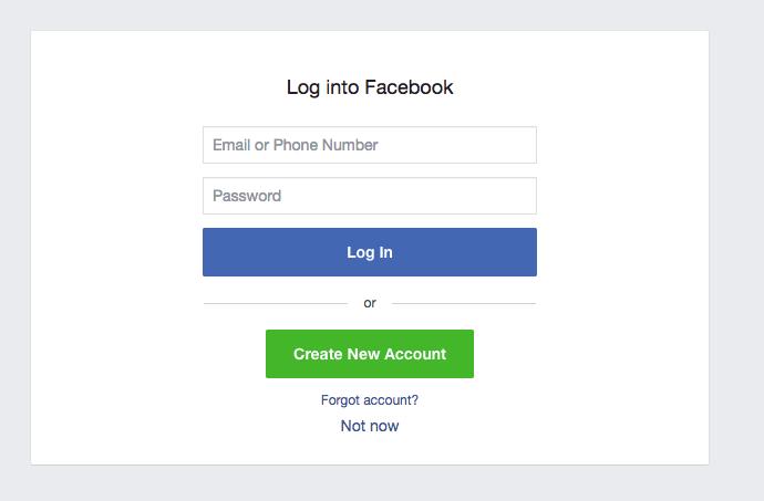 facebook custom audiences integration � activecampaign